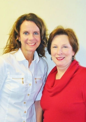 Amy Breedlove and Debbie Lowenthal - Executive Directors