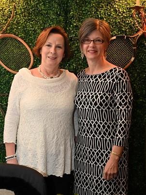 Debbie Lowenthal & Kristy Howard